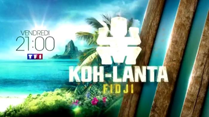 Ce soir à la télé : épisode 2 de Koh-Lanta Fidji (VIDEO 1ERES MINUTES)