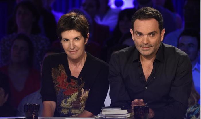 ONPC : quand Yann Moix qualifie Carla Bruni de