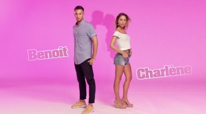 Secret Story 11 : Benoit et Charlène