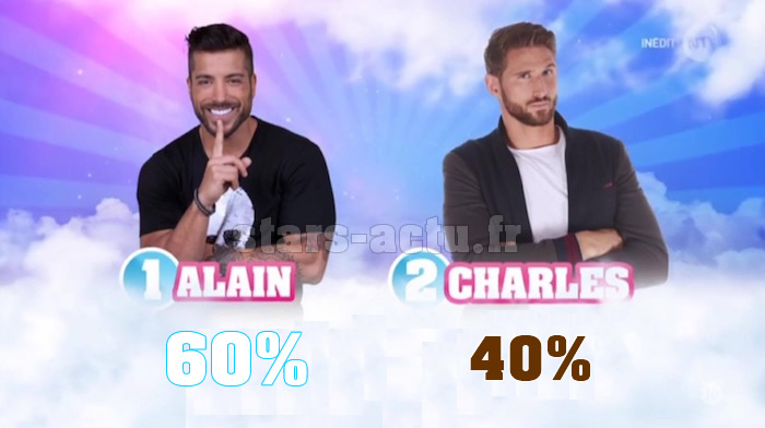 Secret Story 11, estimations : Charles devrait sortir (SONDAGE)