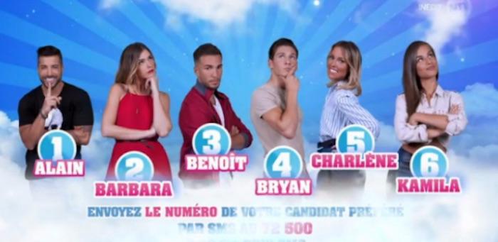 Secret Story 11 : et les nominés sont... Qui doit rester ? (SONDAGE)