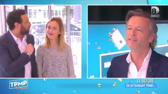 Une ancienne de TPMP candidate de Secret Story 11 ! (VIDEO)