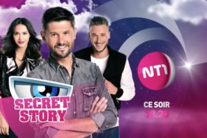 Audience Secret Story 11 : la quotidienne au beau fixe ce 23 octobre