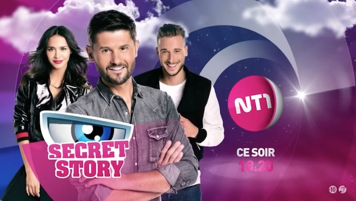 Audience Secret Story 11 : la quotidienne remonte ce 5 décembre