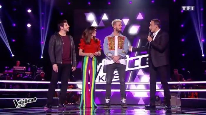 The Voice Kids 4 : la tenue de Jenifer moquée sur les réseaux sociaux