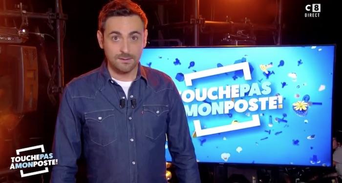 Benjamin Castaldi transporté aux urgences — TPMP