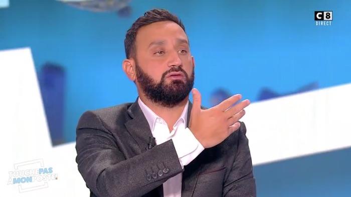 """TPMP : Cyril Hanouna répond à Delphine Ernotte, """"elle loupe tout"""" (VIDEO)"""