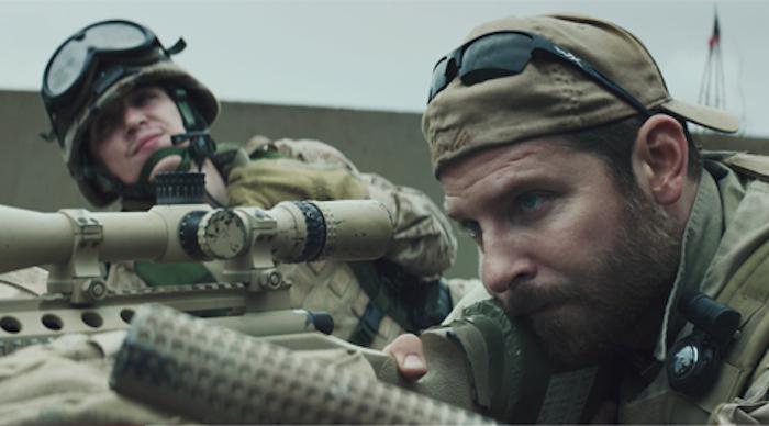 """Ce soir à la télé : """"American Sniper"""" avec Bradley Cooper"""