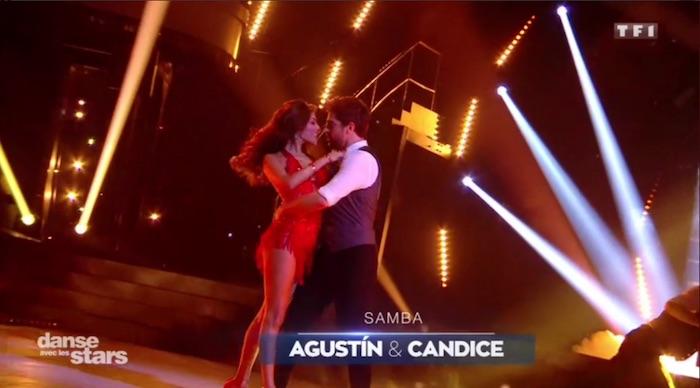 Danse avec les Stars 8 : Agustin Galiana en tête (résumé + replay 14 octobre)
