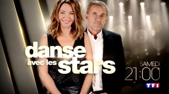 Ce soir à la télé : 2ème prime de Danse avec les Stars 8 (VIDEO)