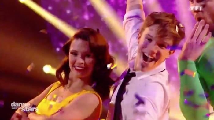 Danse avec les Stars 8 : Lenni-Kim démarre fort (VIDEO)