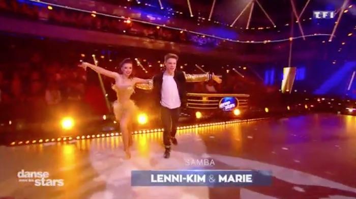 Danse avec les Stars 8 : Lenni-Kim