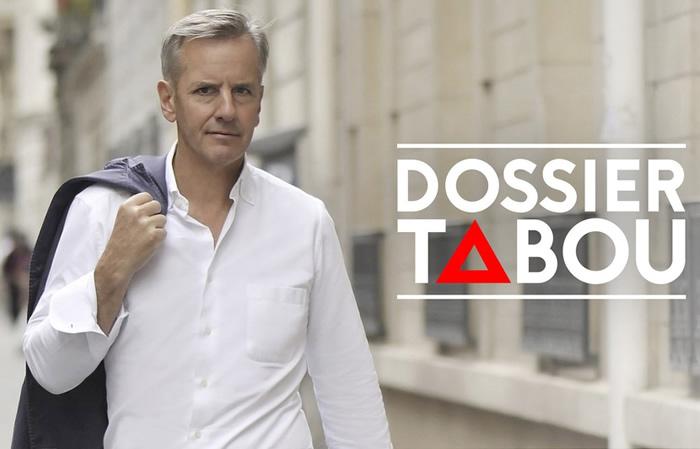 Déprogrammation : ce soir « Dossier Tabou » remplace  « Cauchemar en cuisine » sur M6