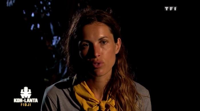 "Koh-Lanta Fidji, Caroline : ""les jeunes n'ont pas perdu d'avance"" (VIDEO)"