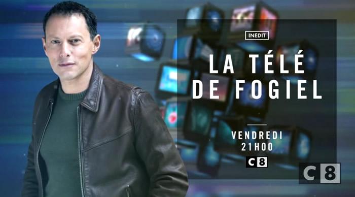 La télé de Fogiel