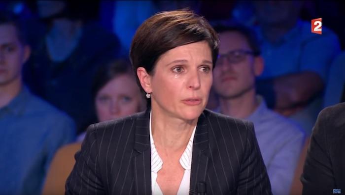 On n'est pas couché : Sandrine Rousseau fait pleurer Christine Angot (VIDEO)