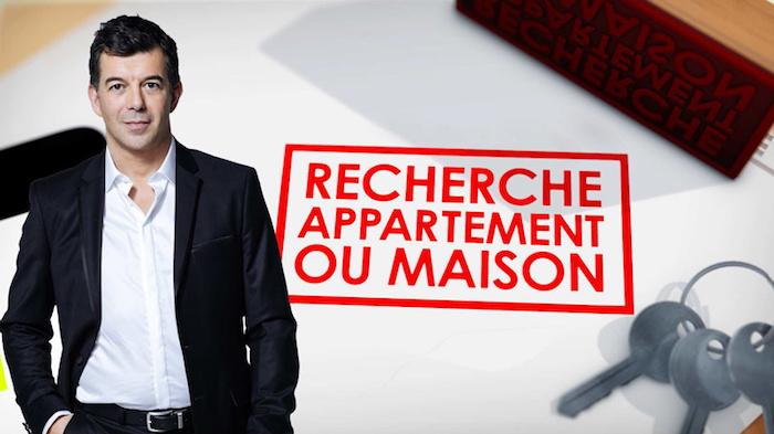 """Ce soir sur M6, un numéro inédit de """"Recherche appartement ou maison"""" (VIDEO)"""
