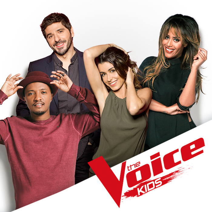 The Voice Kids : Amel Bent et Soprano coachs de la saison 5 !