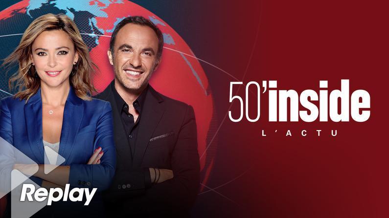 50'Inside