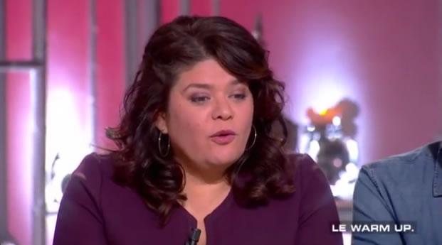 Télévision Raquel Garrido virée de C8?