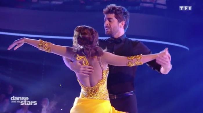 Danse avec les Stars 8 : Agustin Galiana en tête (résumé + replay 11 novembre)