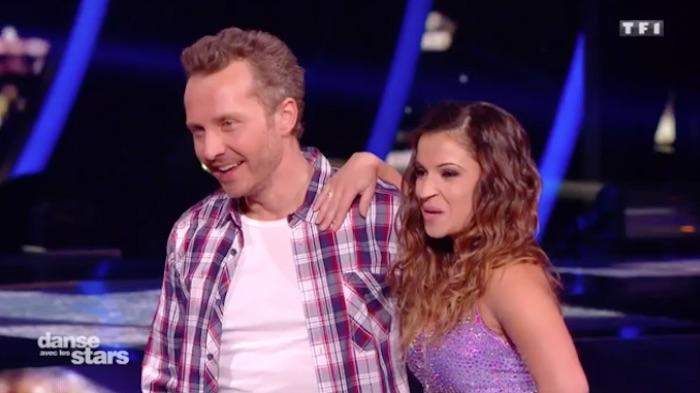Danse avec les Stars 8 : Sinclair éliminé (résumé + replay 18 novembre)