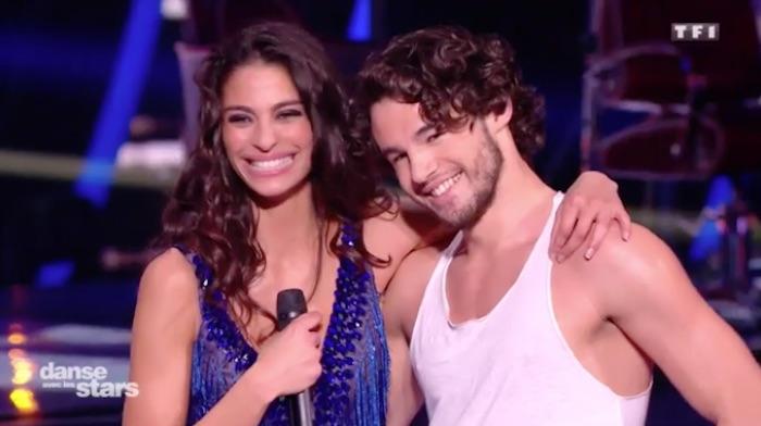 Danse avec les Stars 8 : coup de coeur entre Tatiana Silva et Anthony Colette ?(VIDEO)