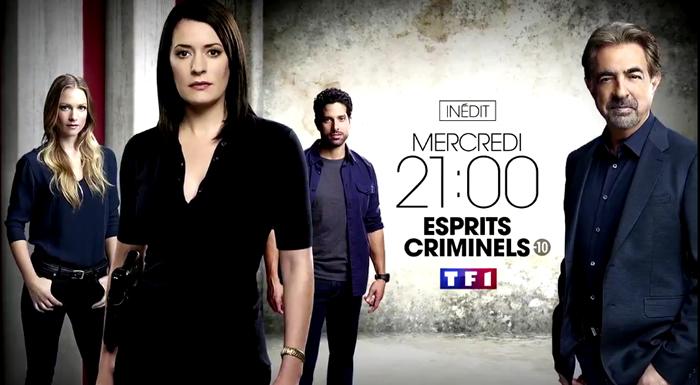 Audiences TV du 7 mars 2018 : Esprits criminels petit leader (TF1) devant Lebowitz contre Lebowitz (France 2)