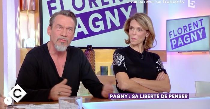 Florent Pagny en colère contre Sept à huit, il menace d'arrêter toute promo !