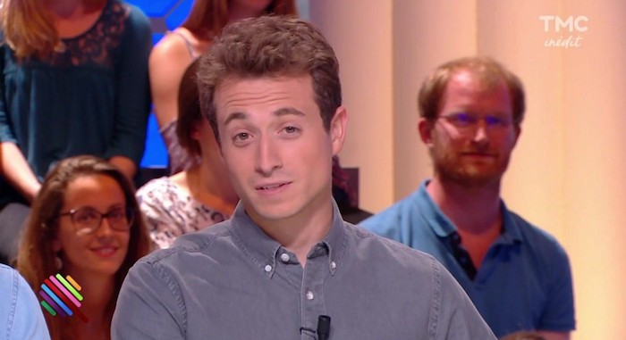 Hugo Clément quitte