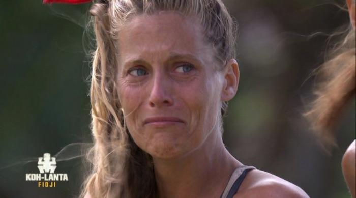 Koh-Lanta Fidji : Mélanie abandonne, Romain éliminé (résumé épisode 12 + replay 24 novembre)