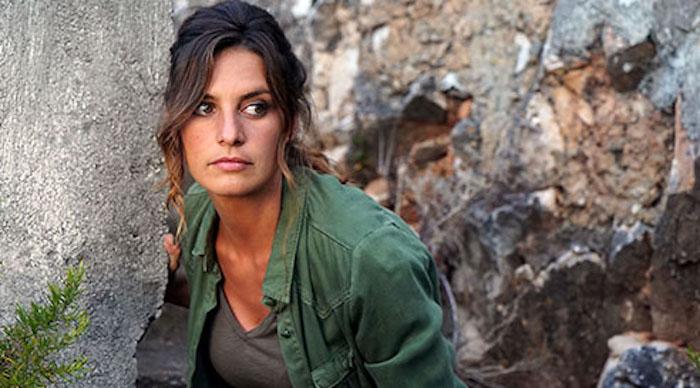 Laëtitia Milot : cette actrice française enceinte à combattu la maladie