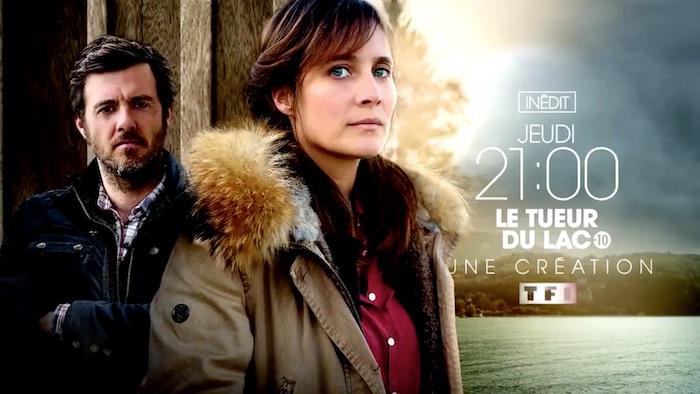 """Ce soir à la télé, """"Le tueur du lac"""" épisodes 5 et 6 sur TF1"""