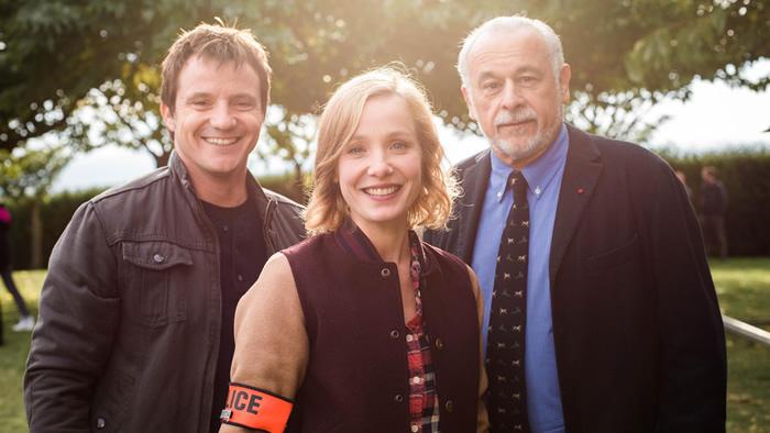 Audiences prime 8 décembre 2018 : Mongeville leader (France 3) devant «L'étrange Noël de Jeff Panacloc» (TF1)