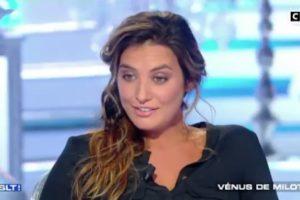 Plus belle la vie : enceinte, Laetitia Milot va reprendre les tournages (VIDEO)