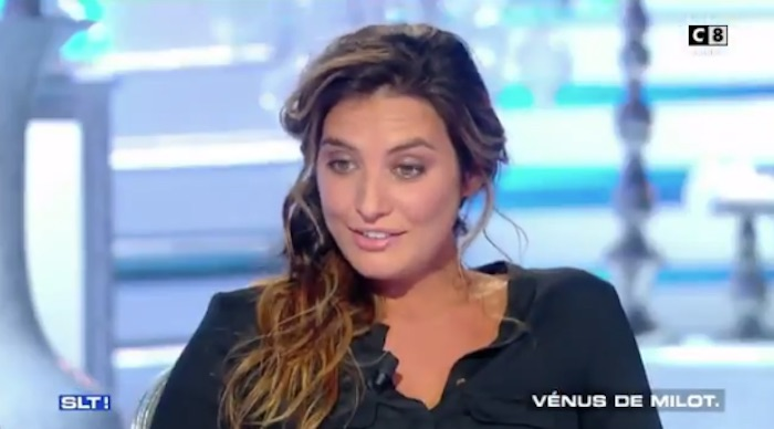 Plus belle la vie : enceinte, Laetitia Milot va reprendre les tournages (VIDEO)