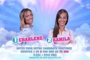 Secret Story 11 : Charlène et Kamila nominées (SONDAGE)