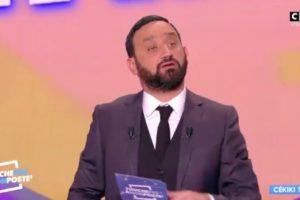 TPMP : Cyril Hanouna reçoit une mauvaise nouvelle et écourte l'émission