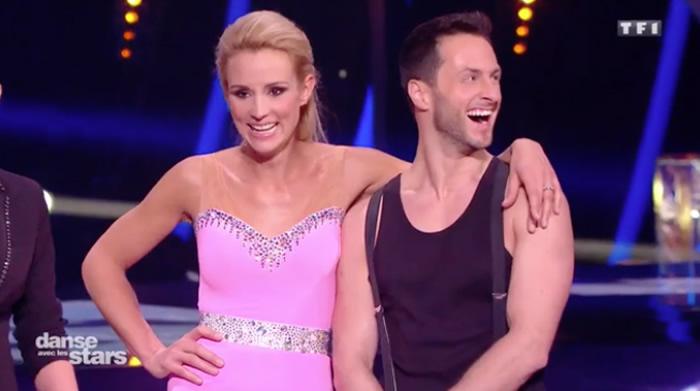 Danse avec les Stars 8 : Elodie Gossuin en demi-finale, l'élimination de Joy Esther fait polémique
