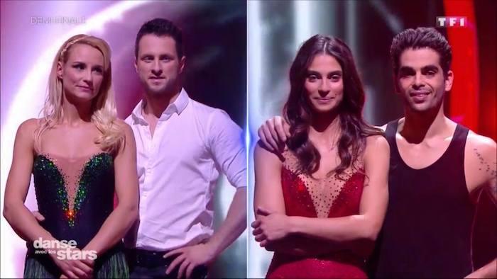 Danse avec les Stars 8 : Elodie Gossuin éliminée (résumé + replay 9 décembre)