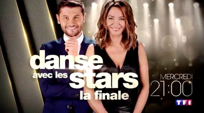 Ce soir à la télé : la finale de Danse avec les Stars 8 avec Louane (VIDEO)