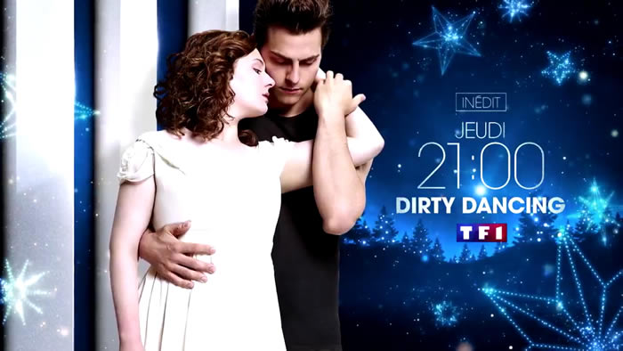 Le remake de la discorde sur TF1 — Dirty Dancing