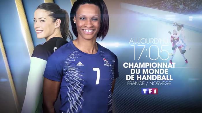 Coupe du monde de handball féminin