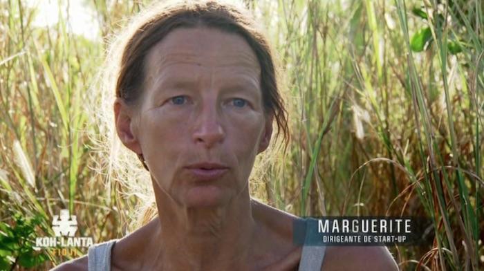 Koh-Lanta Fidji : Marguerite éliminée (résumé demi-finale + replay 8 décembre)