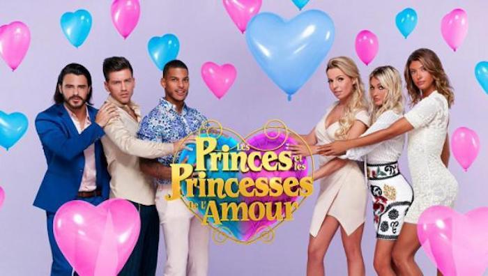 REPLAY Les Princes et les Princesses de l'Amour : revoir l'épisode 1 du 4 décembre 2017