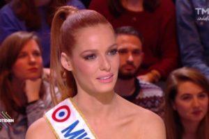 Miss France 2018 : accusée de racisme, Maëva Coucke répond à la polémique et à Geneviève de Fontenay