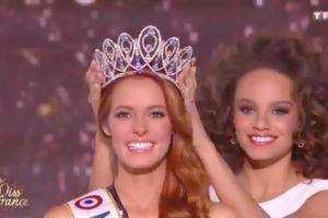 Miss France 2018 : voir ou revoir le sacre de Maëva Coucke (VIDEO)
