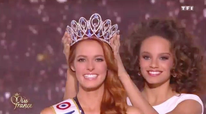 Miss France 2018 : voir ou revoir le sacre de Maëva Coucke (VIDEO)