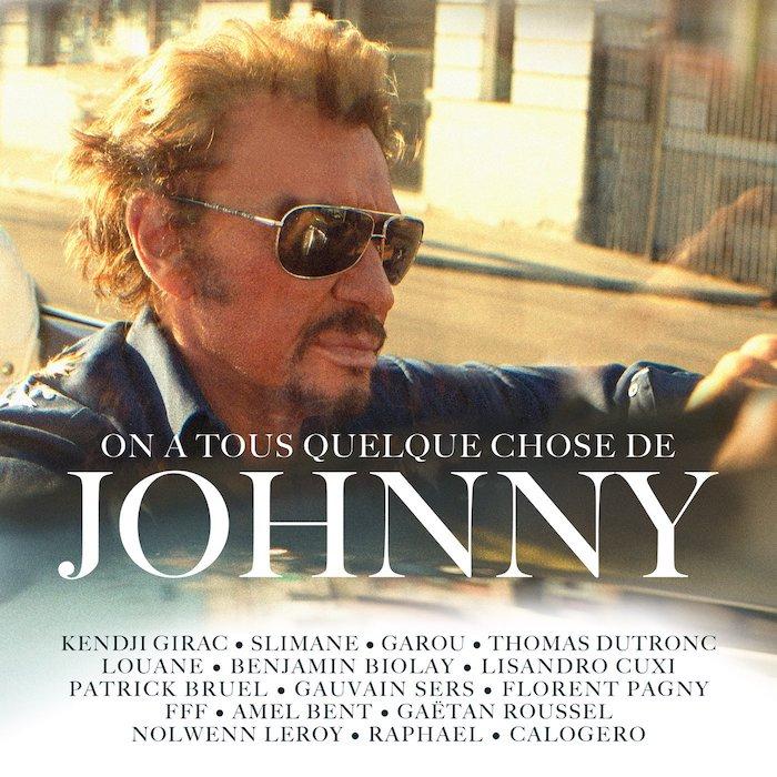 Décès de Johnny Hallyday : il est numéro 1 des ventes sur iTunes et Amazon