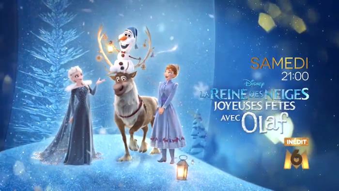 La ren des neige se d guiser en elsa la reine des neiges - Ren des neige ...